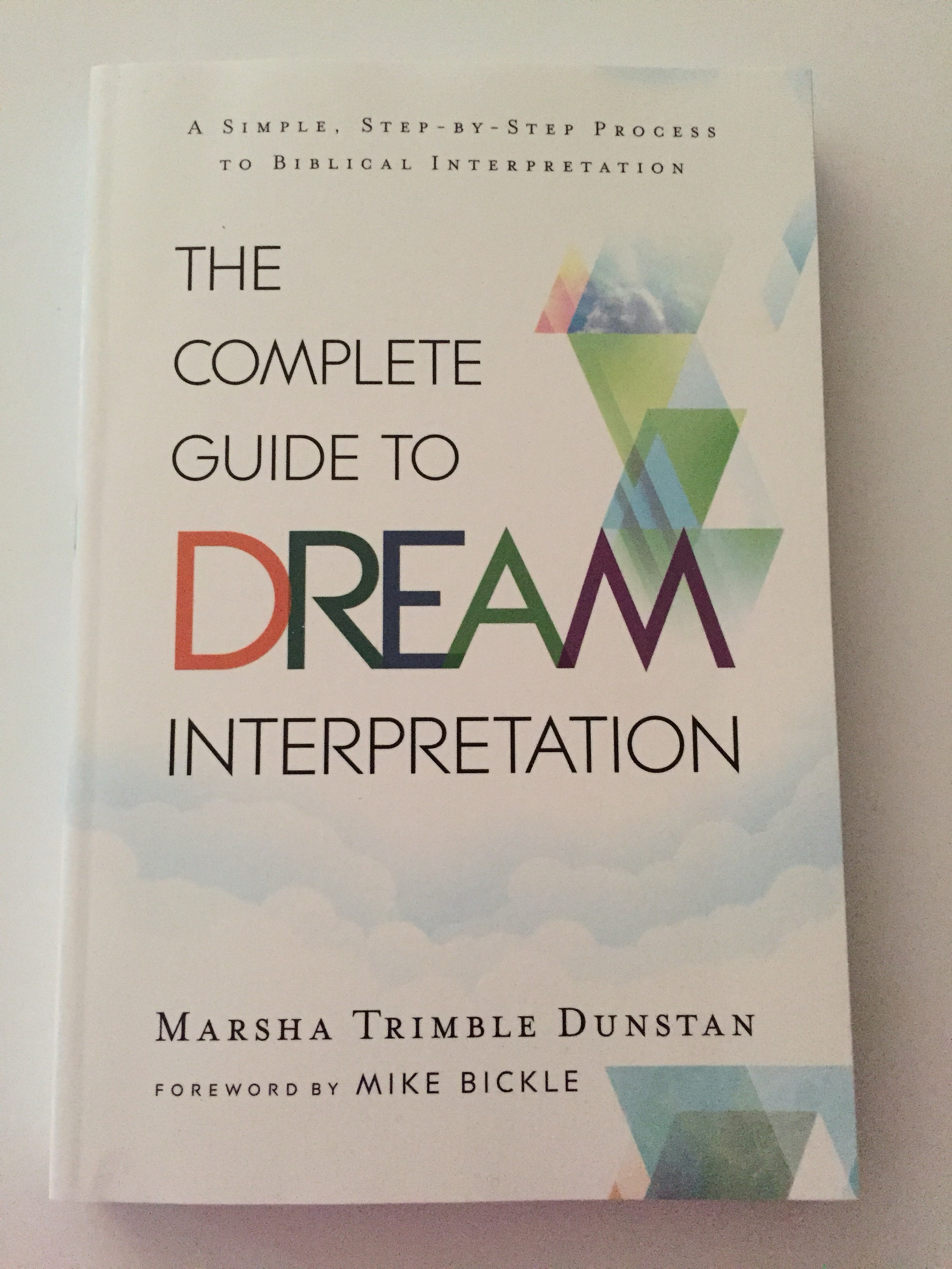 Book Review The Complete Guide To Dream Interpretation