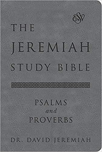 psalmsproverbs