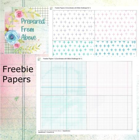 freebiepapers